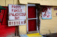 Fred's Famous Oysters