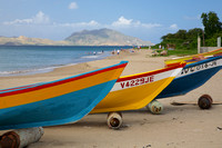 Nevis Boats